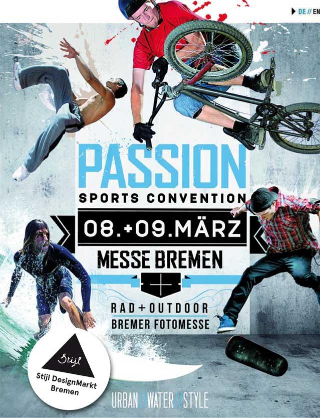 Passion Bremen 2014